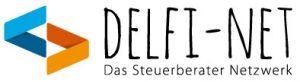 Logo delfi-net